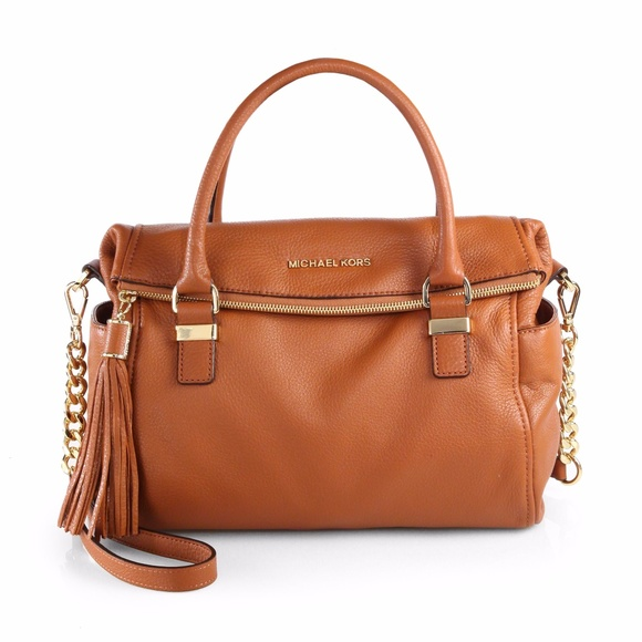 d7b13042f3c096 MICHAEL Michael Kors Weston Medium Satchel. M_5a9e000bdaa8f680441278f6